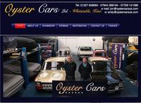 Oyster Cars UK Ltd
