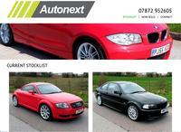 Autonext Ltd