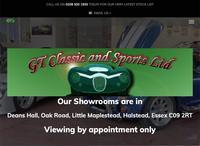 GT Classic and Sports Ltd