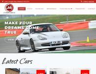 J A Sports Cars Ltd