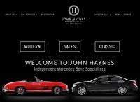 John Haynes Independent Mercedes Benz Specialist  image