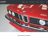 HPC Classics Limited image