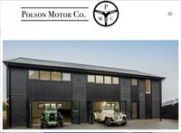 Polson Motor Co. Ltd