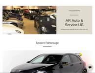 AR Auto & Service UG image