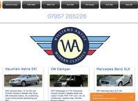 Williams Autos Modern Classics image