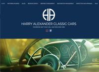 Harry Alexander Classic Cars
