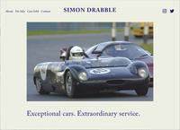 Simon Drabble Cars image