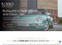 Sasso Automotive  image
